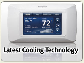 The Best in Air Conditioning